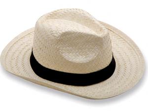 Sombrero de paja bodas
