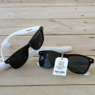 Gafas de sol boda